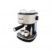 Espressor de cafea Obsession Samus, 15 bari, 850 W, Alb