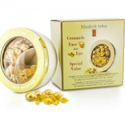 Elizabeth Arden Ceramide Gold Capsules Face and Eyes Special Value - 4 items