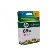 HP C9392A No 88 Magenta Large Ink Cartridge - High Yield