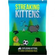 Enigma Exploding Kittens: Streaking Kittens [ENG]