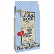 Nutro Natural Choice Puppy razas grandes - Pack % - 2 x 12 kg