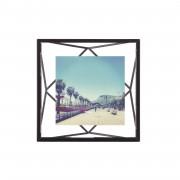 Рамка за снимки UMBRA PRISMA - цвят черен - 10 x 10 см