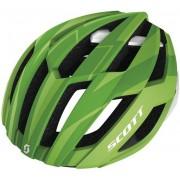 Scott Arx - casco bici - Green