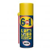 SVITOL Sbloccante Lubrificante 200 Ml Arexons 6 In 1 Spray