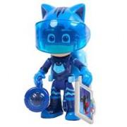 Figurina Pj Masks Super Moon Catboy Figure & Accessory Set