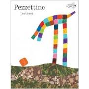 Pezzettino, Paperback/Leo Lionni
