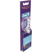 Oral-B Pulsonic SR322 - 2 stuks - Opzetborstels