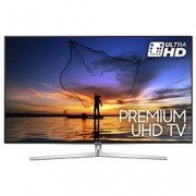 Samsung 49 inch 4K Ultra HD TV UE49MU8000