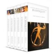 A Cultural History of the Human Body: Volumes 1-6