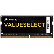 Corsair ValueSelect CMSO4GX4M1A2133C15 4GB DDR4 2133MHz memory module