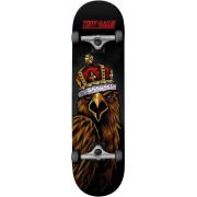 Tony Hawk Skateboard King Squak