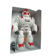 Iron Soldier Robot Remote Control Robots Interactive Walking Singing Dancing Smart Robotics for Kids Boys & Girls