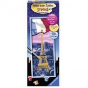 Детска игра, Рисувателна галерия, Айфелова кула Париж, 7028446