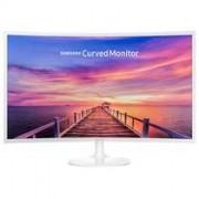 "Samsung C32F391FWU - CF391 Series - LED-monitor - gebogen - Full HD (1080p) - 32"" (LC32F391FWUXEN)"