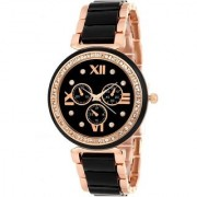 TRUE CHOICE MEN IN UNIQUE black COLLECTION Analog Watch - For Boys MEN