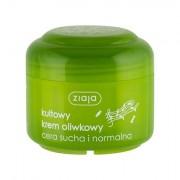 Ziaja Natural Olive krém pro normální a suchou pleť 50 ml pro ženy