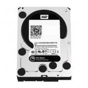 """HDD WD 4TB, Desktop Black, WD4004FZWX, 3.5"""", SATA3, 7200RPM, 128MB, 60mj"""