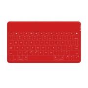 Logitech Keys-To-Go Bluetooth Red mobile device keyboard