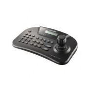 Samsung Control para Cámaras CCTV/PTZ, 26 Botones, hasta 255 Cámaras