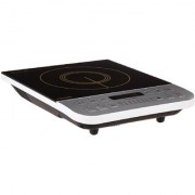 Unboxed Philips 2100 W Induction for flame free cooking HD4928/01 (1 Year Brand Warranty)