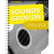 Bosworth Music Sounds Good On Ukulele