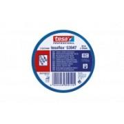 Elektroizolačná PVC páska, spĺňa normu IEC, modrá, 20m x 19 mm Tesa 53947-00007-07