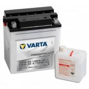 Varta Funstart Freshpack 511012 YB10L-A2 motorkerékpár akkumulátor
