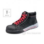 RIMECK BICKZ 733 W Uní kotníková obuv B28B1 černá 45