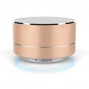 Bluetooth Led világító hangszóró Mp3,Rádió,USB, TF/micro SD kártya,telefon kihangosítás - A10
