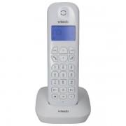 Telefone Sem Fio Com Identificador de Chamada VT680 Branco - Vtech