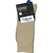 Bellinda Classic Soft & Comfort férfi zokni