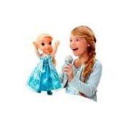 Boneca Cante com Elsa - Disney Frozen - Sunny