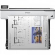 "Plotter Epson Surecolor T5100 36"", format A0, 4 culori, rezolutie max 2400 x 1200 DPI, memorie 1GB RAM"