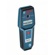 Детектор за метал GMS 100 М, 50 - 100 mm, 260 g, 0601081100, BOSCH