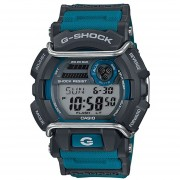 Reloj Casio G-SHOCK GD_400_2 Turquesa
