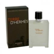 Hermes Terre D'hermes After Shave Lotion 3.4 oz / 100.55 mL Men's Fragrance 461154
