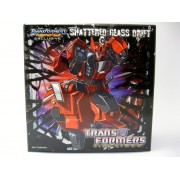 Drift - Transformers Shattered Glass - Collectors' Club Exclusive