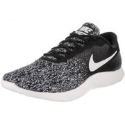 Nike Flex Contact Black Men'S Running Shoes