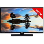 HITACHI TV LED 4K 108 cm 43HK4W04