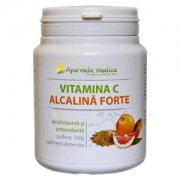Vitamina C pulbere 150 grame