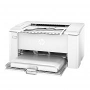 Impresora HP LaserJet Pro M102w Inalámbrica-Blanco