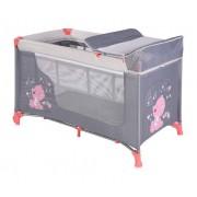Lorelli/Bertoni Krevet torba Moolight Pink&Grey My Baby (10080411878)