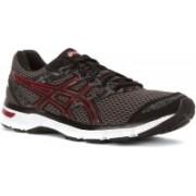 Asics Gel-Excite 4 Men Running Shoes For Men(Black)