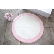 Covoras Ronda Pink 90 cm