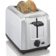 Hamilton Beach 4JEGPRCDK1LU 500 W Pop Up Toaster(Silver)