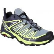 Salomon X Ultra 3 Running Shoes For Men(Grey)