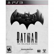 Batman Telltale PlayStation 3