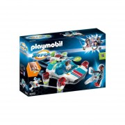 TECHN.TURBOJET PLAYMOBIL 9002