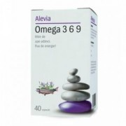 Omega 3 6 9 40Cps