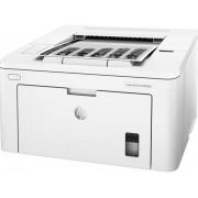 HP LaserJet Pro M203dn - Printer - monochroom - Dubbelzijdig - laser - A4/Legal - 1200 x 1200 dpi